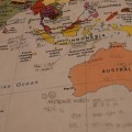 préparer tour du monde: itinéraire, budget et saisons