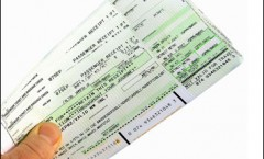 Choisir ses billets d'avion