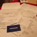 Nos dossiers de demande de visas avec Visachrono