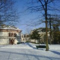 08122010_Parc Montsouris sous la neige