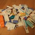 Trousse a pharmacie APRES