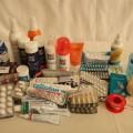 Trousse a pharmacie PENDANT