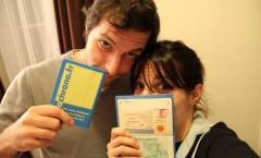 Visa caro et Quentin (1)