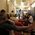 petit foot massage
