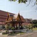 jardins musée Bangkok