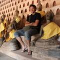 Laos-Vientiane-Temples-27