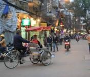 Vietnam-Hanoi-Vieux-quartier-7