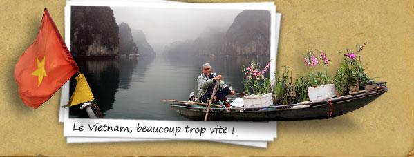Le Vietnam en quelques jours