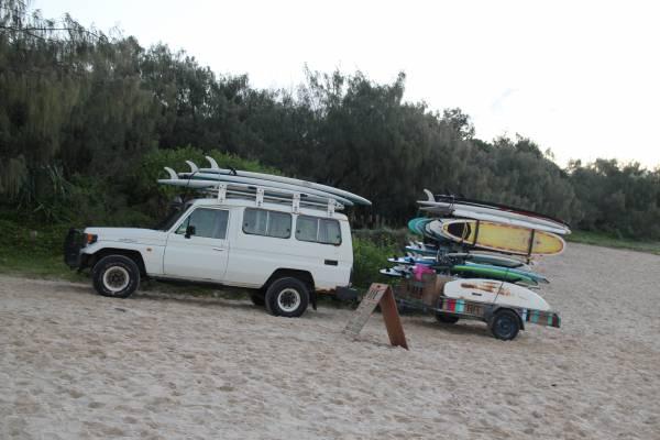 noosa sunshine coast australie 10. Black Bedroom Furniture Sets. Home Design Ideas