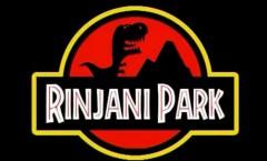 Bienvenue au Rinjani Park !
